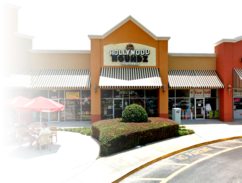 Lake Mary Florida Pet Boutique, Spa, and Hotel
