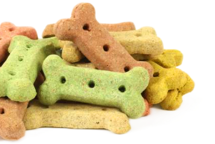 Pet Boutique, Spa, and Hotel - Dog Treats