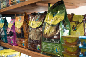 Holistic Pet Food for Dogs
